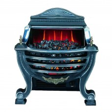 Burley Stamford Electric Fire Basket