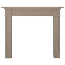 Carron Derry 52'' Pine Wood Fire Surround