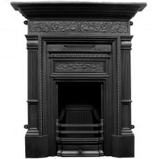 Carron Hamden Combination Cast Iron Fireplace