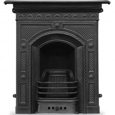 Carron Hawthorne Combination Cast Iron Fireplace