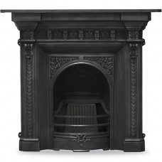 Carron Melrose Combination Cast Iron Fireplace Suite