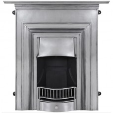 Carron Oxford Combination Cast Iron Fireplace