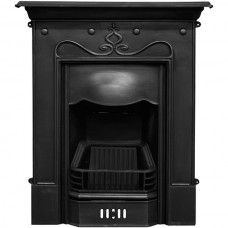 Carron Tulip Combination Cast Iron Fireplace