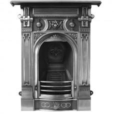 Carron Victorian Small Combination Cast Iron Fireplace