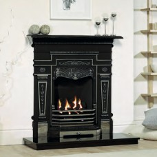 Cast Tec Ashfield Combination Cast Iron Fireplace