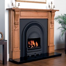 Cast Tec Anson Integra Fireplace Insert