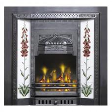 Cast Tec Eden Integra Fireplace Insert