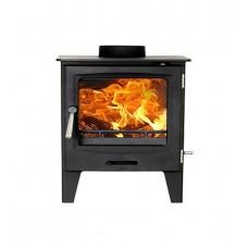 Cast Tec Horizon 7 Multifuel/Wood Burning Stove