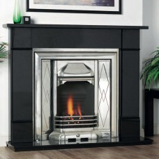 Cast Tec Jesmond Fireplace Insert