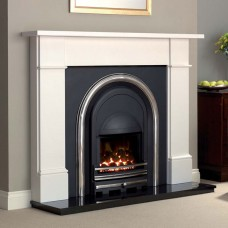 Cast Tec Majestic Integra Fireplace Insert