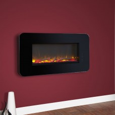 Celsi Touchflame Wall Mounted Electric Fire