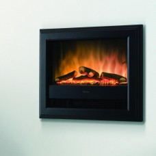Dimplex Bach Optiflame® Wall Mounted Electric Fire