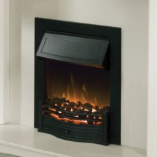 Dimplex Danesbury Black Optiflame® Electric Fire