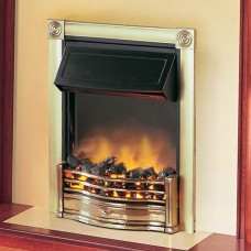 Dimplex Horton Brass Optiflame® Electric Fire