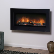 Dimplex SP16 Optiflame® Wall Mounted Electric Fire