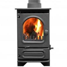 Dunsley Highlander 3 Enviro-burn Multi-fuel & Woodburning Stove