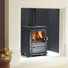 Dunsley Highlander 5 Multi-fuel & Woodburning Stove