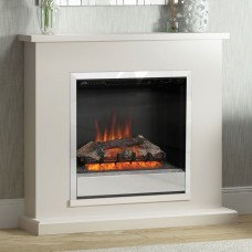 "Be Modern Elsham 40"" Electric Fireplace Suite"