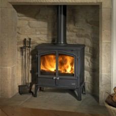 Esse 100 DD MF Multifuel/Wood Burning Stove
