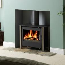 Esse 125 Multifuel/Woodburning Stove