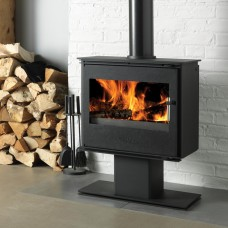 Esse 125 Podium MF Multifuel/ Wood Burning Stove
