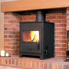 Flavel Central Heating Multifuel Stove