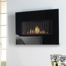 Flavel Kamina Hang on the Wall Gas Fire