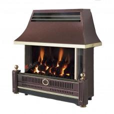 Flavel Renoir Bronze Outset Gas Fire