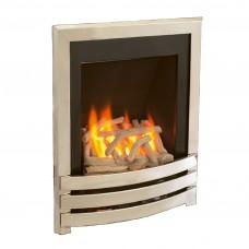 Flavel Windsor Contemporary Slimline Inset Gas Fire