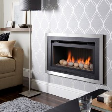 Crystal Fires® Florida Twin Fan Convector Gas Fire