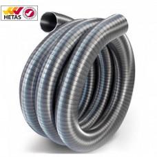 """Flexible Stainless Steel 150mm (6"""") 316/316 Grade Flue Liner"""