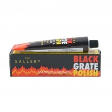 Gallery Black Grate Polish - 6 Box