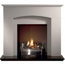 Gallery Cartmel Fireplace & Optional Zen Fire Basket