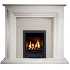 Gallery Ellerby Limestone Fireplace Suite