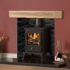 Gallery Firefox 5.1 Clean Burn II Multifuel / Wood Burning Stove