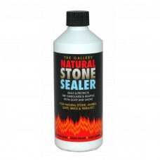 Gallery Natural Stone Sealer - 6 Box 500ml