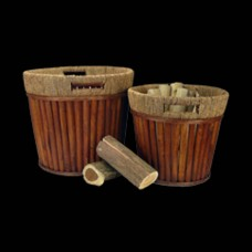 Gallery Shepwood Log Basket