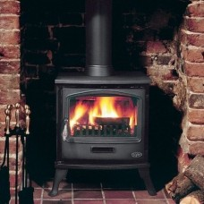 Gallery Tiger Multifuel/Wood Burning Stove