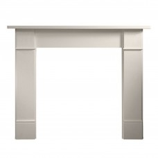 Gallery Brompton Limestone Fireplace Surround/Mantel