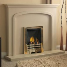 GB Mantels Malton Fireplace Suite