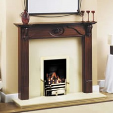 GB Mantels Somerset Fireplace Suite