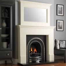 GB Mantels Warwick Fireplace Suite