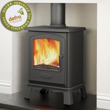 Broseley Hereford 5 Multifuel / Wood Burning Stove