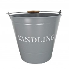 Gallery Small Kindling Bucket
