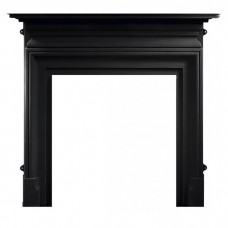 Gallery Palmerston 54'' Cast Iron Fire Surround