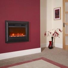 Celsi Electriflame Oxford Wall Mounted Electric Fire