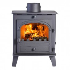 Parkray Consort 5 Compact Multifuel/Wood Burning Stove