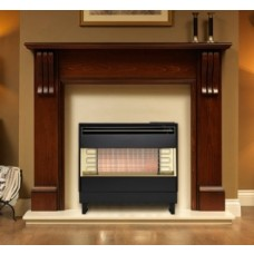 Valor Firegem Visa Highline Gas Fire