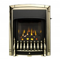 Valor Dream Slimline Homeflame Pale Gold Gas Fire