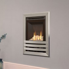 Flavel Windsor Contemporary Wall Mounted Plus Gas Fire